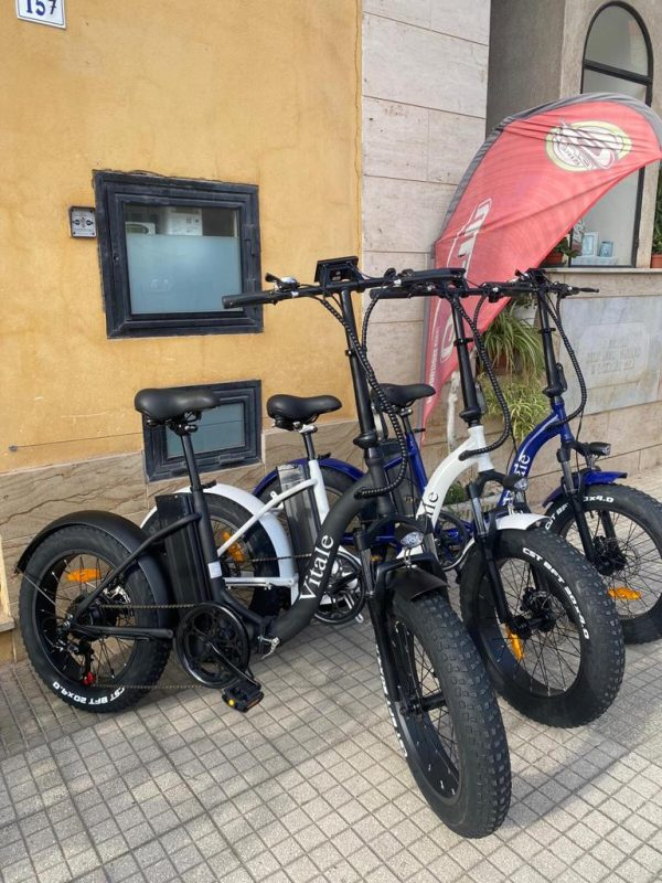 vari-colori-fat-bike-elettrica-pieghevole