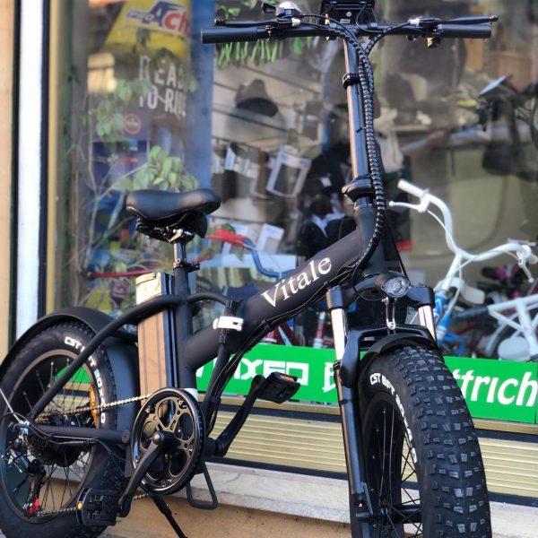 fat-bike-pieghevole-telaio-dritto-colore-nero