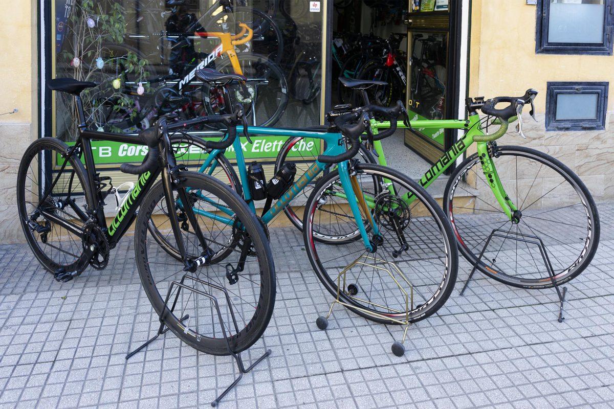 restauri-bici-ciclomania-torrenova